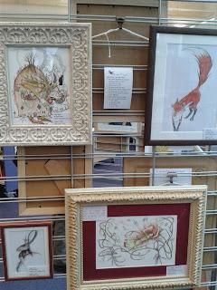 Sarah Turpin & Susanne Vowinckel Exhibition