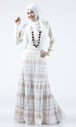 Galeri Azalia Toko Online Baju Busana Muslim Modern Dan