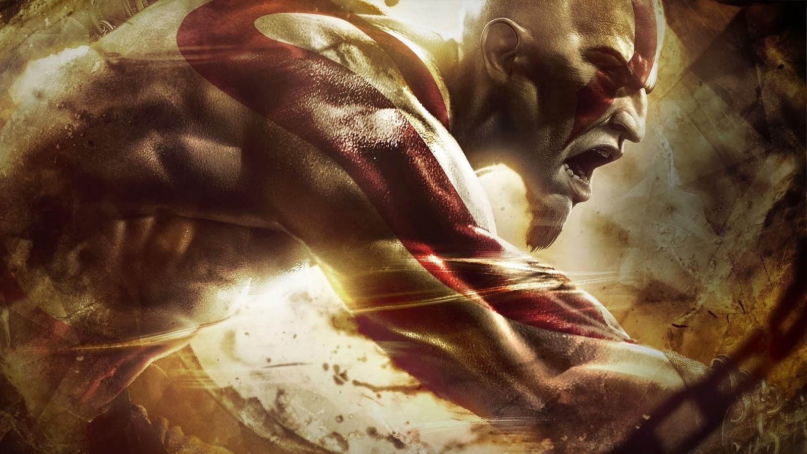 Sony anuncia God of War Collection e Sly Collection para PS Vita