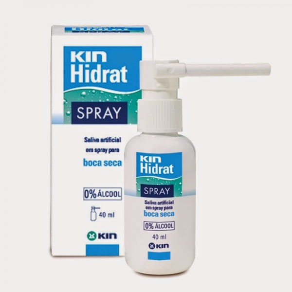 KIN HIDRAT SPRAY 40 ML