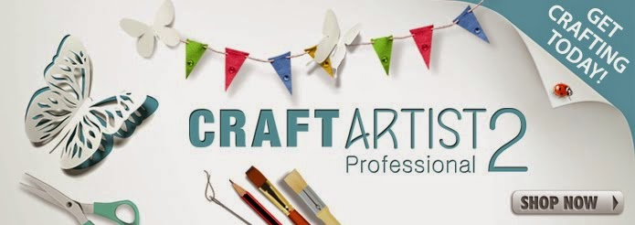 Serif CraftArtist 2