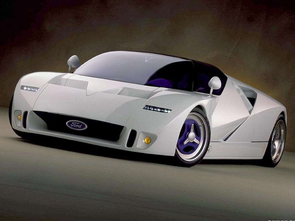 Ford sports cars ~ Everlasting Car