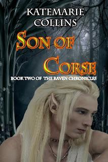 http://www.amazon.com/Son-Corse-Raven-Chronicles-ebook/dp/B00EHV6CBY/ref=sr_1_1?ie=UTF8&qid=1377528426&sr=8-1&keywords=Son+of+Corse