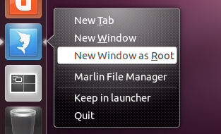 Marlin File Browser Features