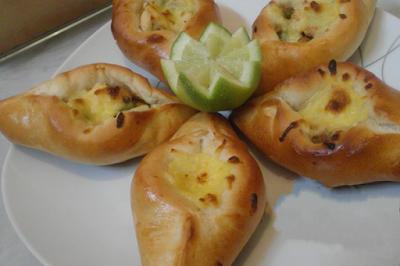 الفطائر التركية بالجبنة, فطائر بالجبنة, الفطائر, فطائر, جبنة