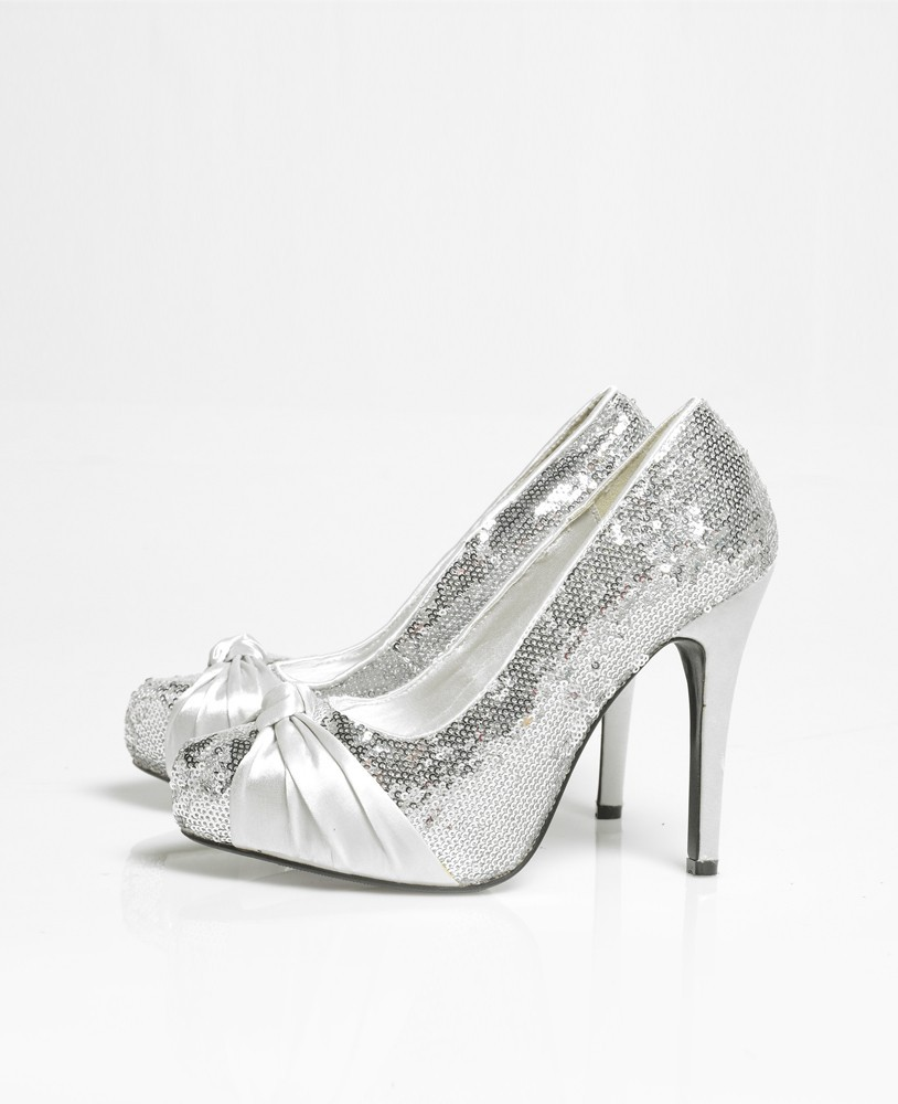Cheap Prom Heels