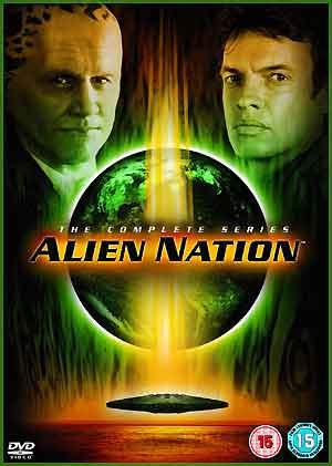 Image Result For Alien Nation Tv
