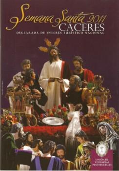 Semana Santa de Cáceres 2011
