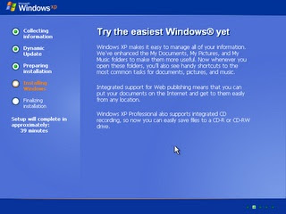 Tips Mengatasi Masalah Saat Instalasi Windows
