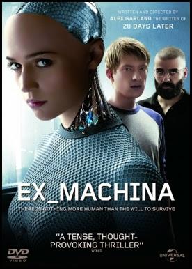 Ex_Machina: Instinto Artificial (Dublado)