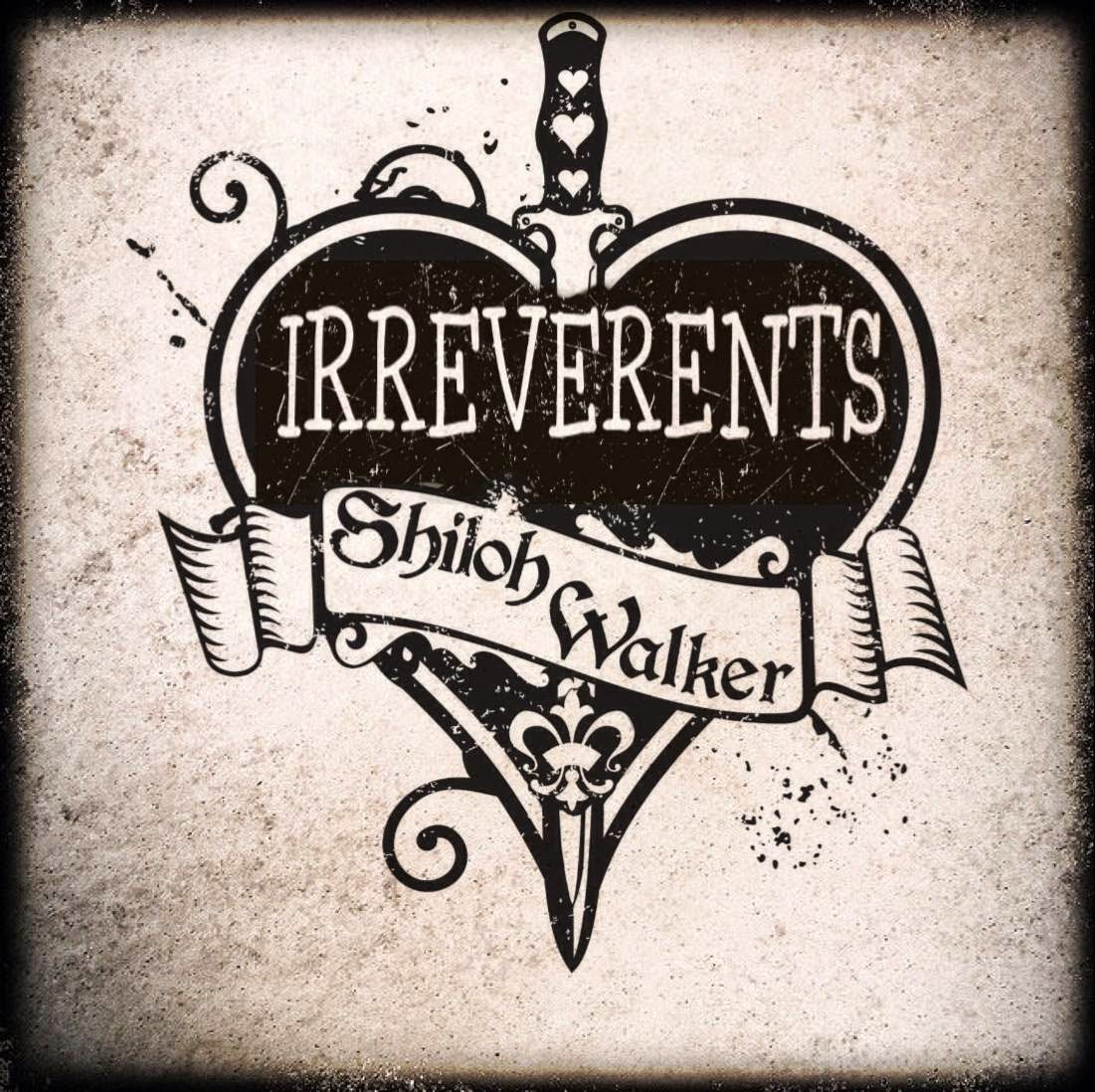 Shiloh Walker's Street Team