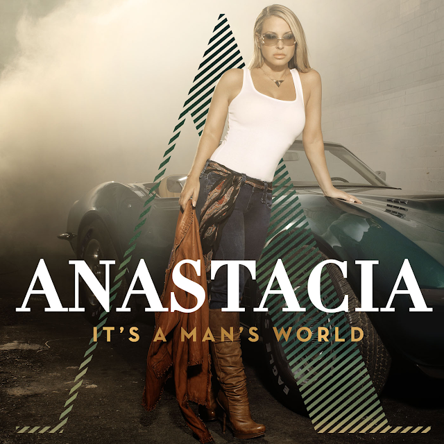 Anastacia Its A Mans World