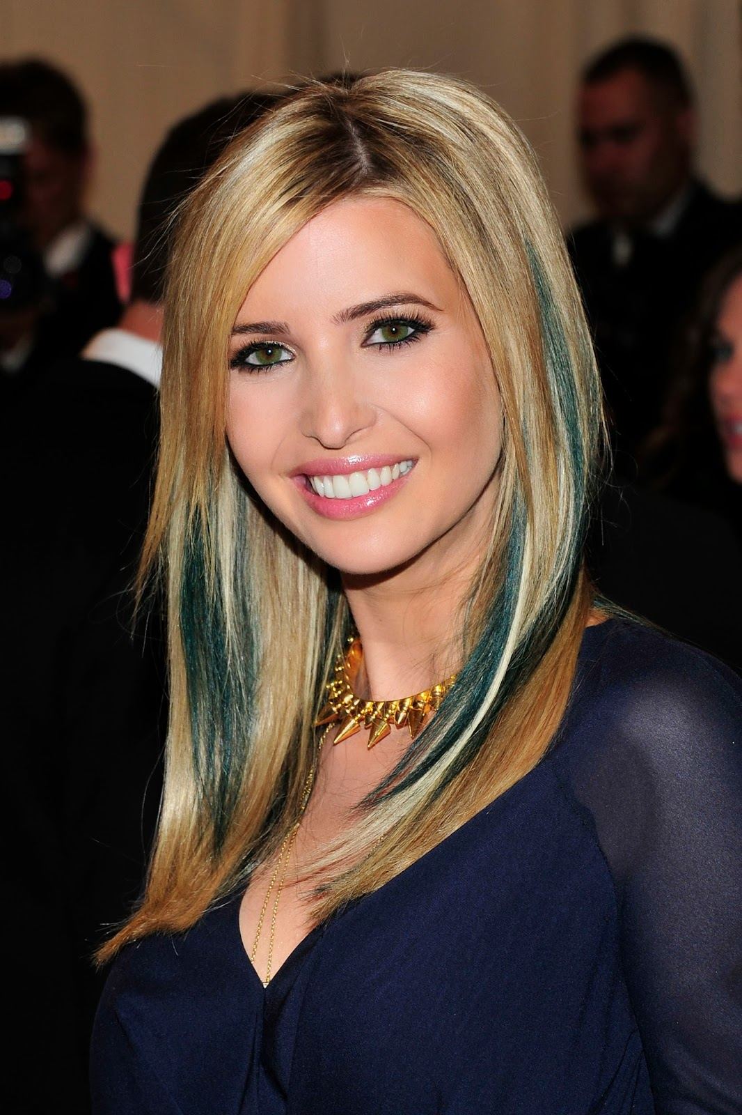 Ecomanta Inson Wood And Ivanka Trump To Launch The
