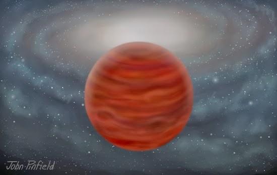 Mengungkap Permata Misterius yang Tersembunyi di Galaksi Kita
