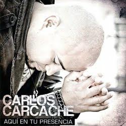 Carlos Carcache