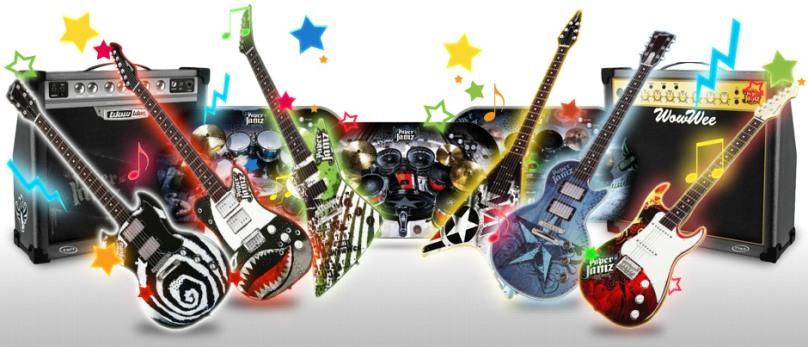 wow wee paper jamz guitar series ii style 1 Buy wow wee paper jamz guitar series ii - style 5 at walmartcom.