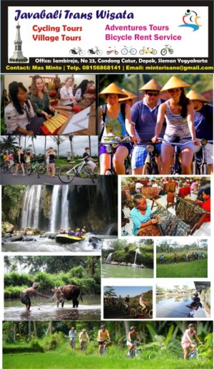 Javabali trans Wisata Village Tours Package