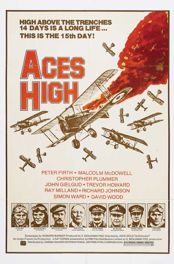Aces High  Full Movie