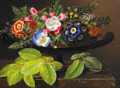 canastas-de-flores-frutas