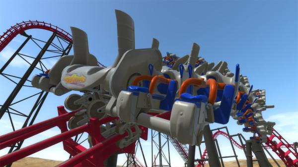 تحميل لعبة محاكات الدوارة السككية Nolimits Roller Coaster Simulation بوابة 2016 ss_537c08cc526fe7b60