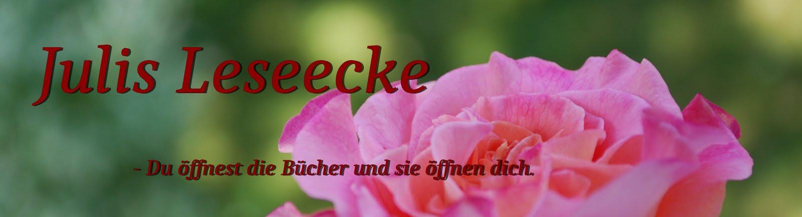 Julis Leseecke