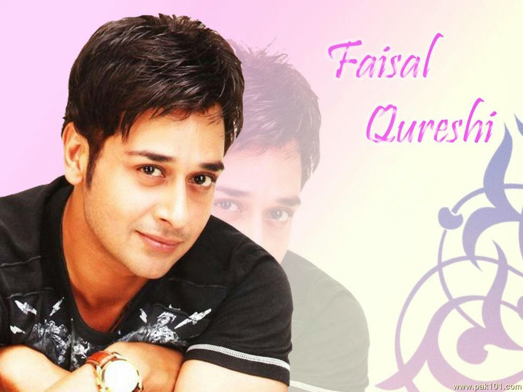 Faisal Qureshi Wallpaper