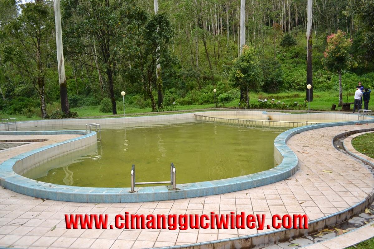 Cimanggu Ciwidey Bandung