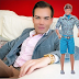 El nuevo Ken humano