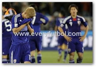 Terremoto En Japon Dejaria Sin Futbol