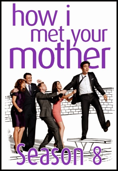 How I Met Your Mother Final