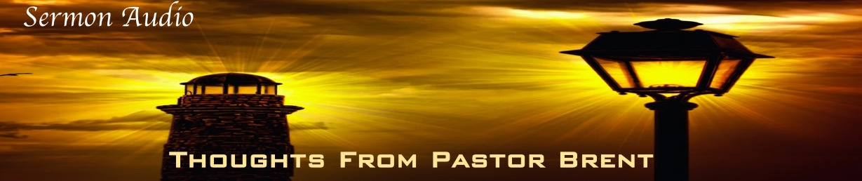 Life Change Lessons - Pastor Brent