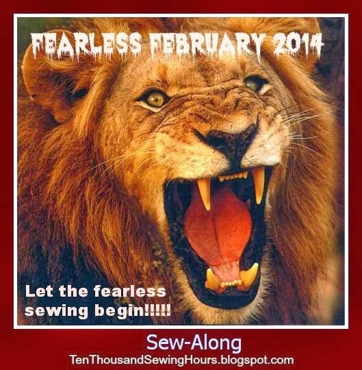 Fearless February 2014