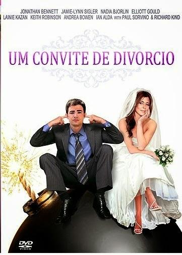 Um Convite de Divórcio – Dublado (2012)