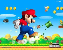 ايقونة تحميل لعبة سوبر ماريو2014 للكمبيوترDownload Super Mario for PC2014