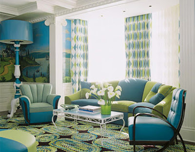 Interior Design Depending on Individual Taste