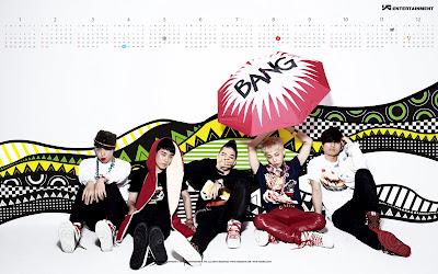 Big Bang HQ Wallpaper