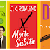 Tag 12 livros, 12 meses...