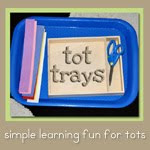 tot trays