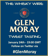 Glen Moray Tweet Tasting III