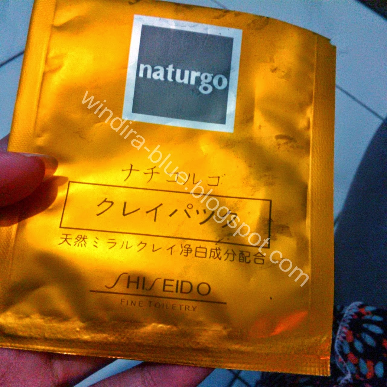 Shiseido Mudmask Asli Apa Palsu Wida Kariyantis Story Shisedo Naturgo Maskmasker Lumpur Setelah 30 Menit Masker Mengering Dan Membuat Wajah Terasa Ditarik Saya Pake Panduannya Pengangkatan Peel Off Punya Garnier Yaitu Diangkat