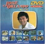 DVD - José Orlando na TV