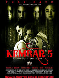 Review Film Kembar 5 2015 Bioskop