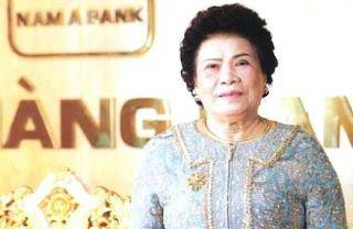Ms. Bà Tư Hường - CEO Hoàn Cầu