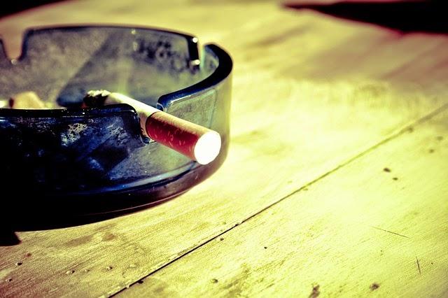 Bahaya dan Dampak Negatif Perokok Pasif