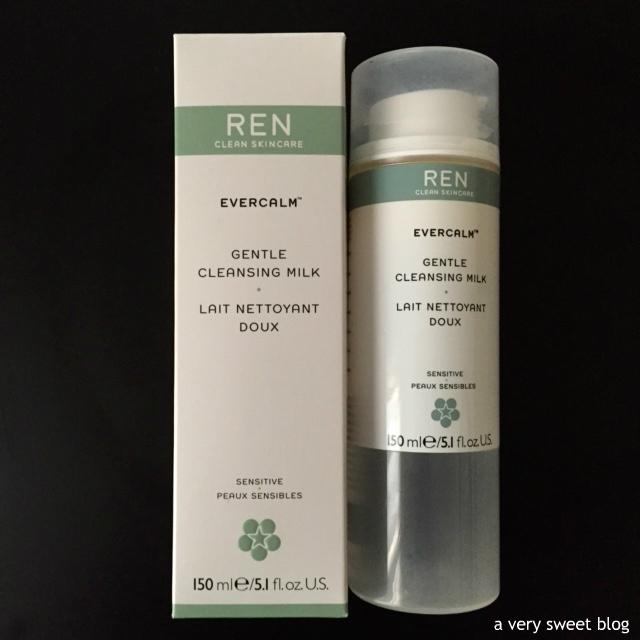 ren clean skincare reviews