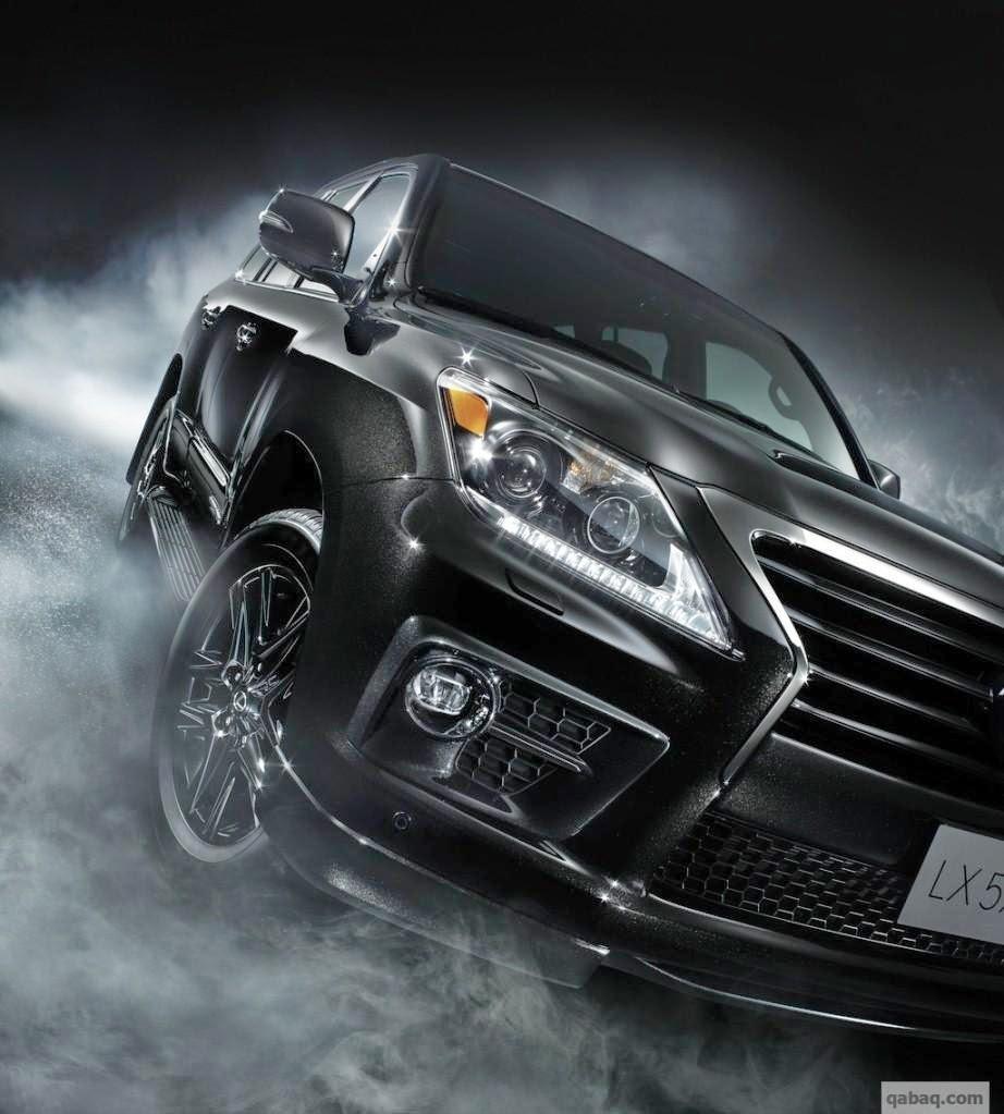 New cars car reviews concept cars auto shows lexus lx570 - Lx 570 supercharger ...