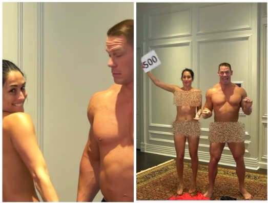nude pictures of john cena  334493