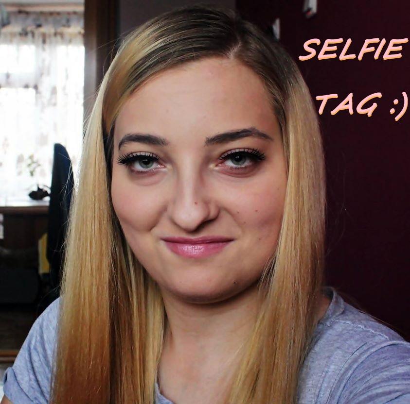 Selfie Tag :)