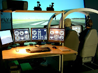 Airplane Simulator Games