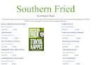 Southern Fried Scavenger Hunt